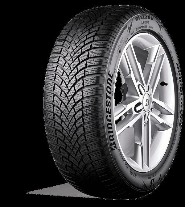 Bridgestone 245/45 R17 99V Blizzak LM-005 XL FSL M+S  C A 72 W2454517