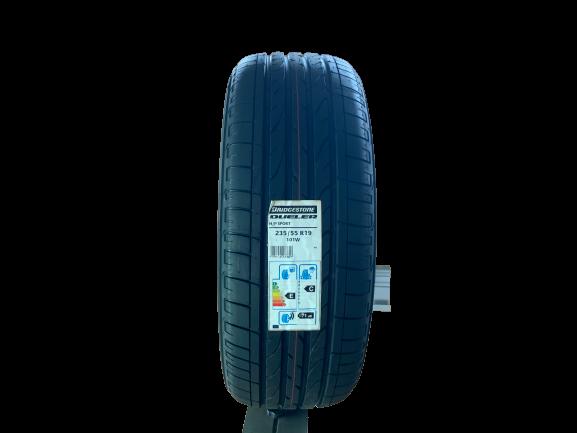Bridgestone Dueler Sport HP 235/55 R19 101W  E, C, 71db AO (2355519)