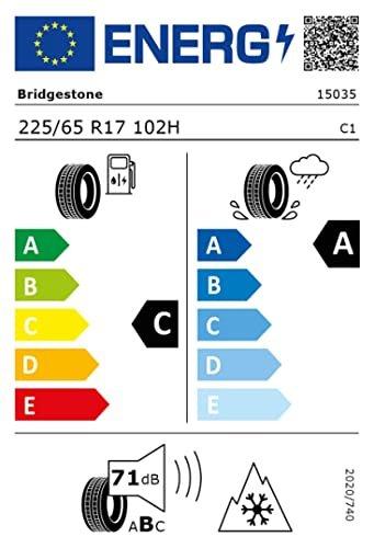 Bridgestone 225/65 R17 102H Blizzak LM-005 M+S  C A 71 W2256517