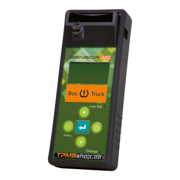 Truck Sensor AID Programmier- und Diagnosegerät